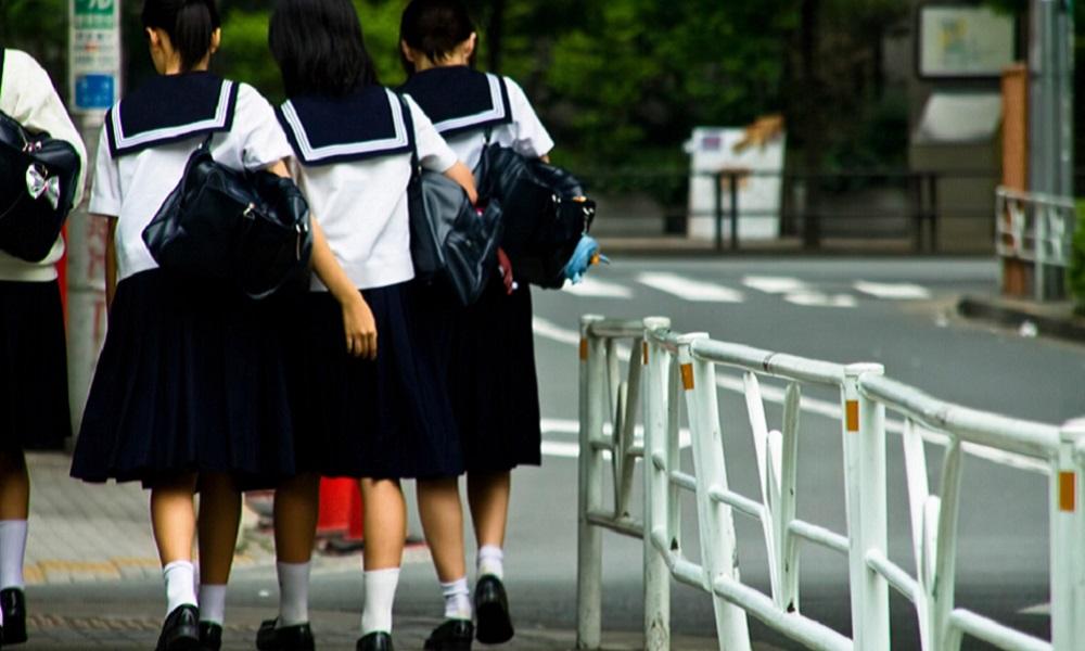共学校は女子のほうが偏差値が高い傾向にある