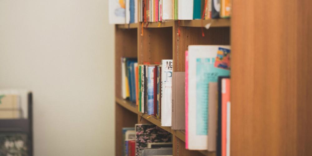 読書の感想をアウトプットし、想像力を高める