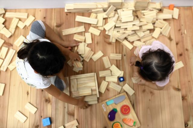 低学年向けの知育玩具にはどんなものがある?