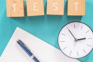 公立中高一貫校に受かる子の勉強時間。一問に時間がかかる?