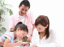 共働き家庭の中学受験